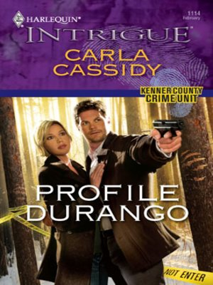 cover image of Profile Durango