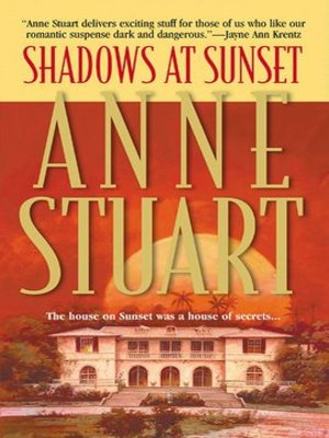 Anne Stuart Epub
