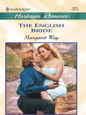 cover image of English Bride