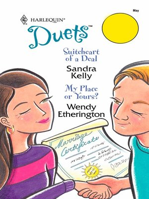 cover image of Suiteheart of a Deal & My Place or Yours?
