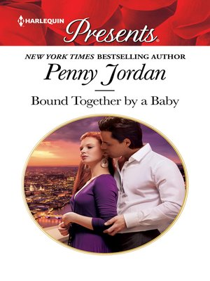 cover image of Bound Together by a Baby