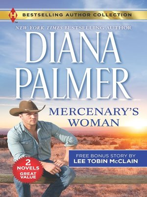 cover image of Mercenary's Woman ; Outlawed!