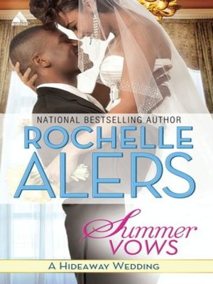cover image of Summer Vows