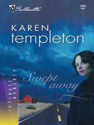 cover image of Swept Away