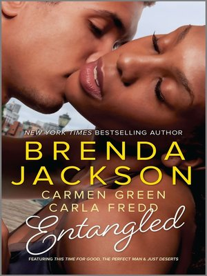 cover image of Entangled