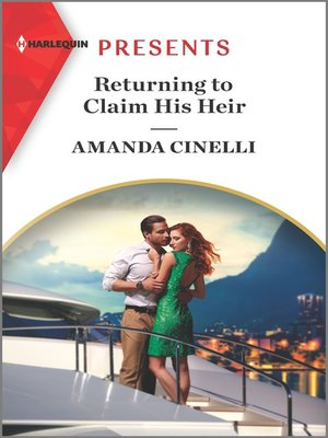 cover image of Returning to Claim His Heir