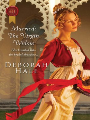 cover image of Married: The Virgin Widow