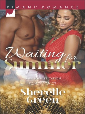 cover image of Waiting for Summer