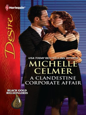cover image of A Clandestine Corporate Affair