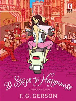 cover image of 21 Steps to Happiness