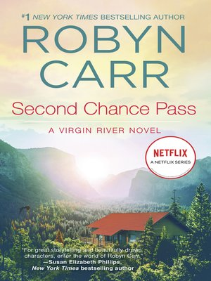 cover image of Second Chance Pass