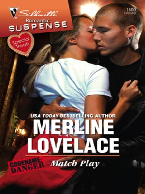 cover image of Match Play