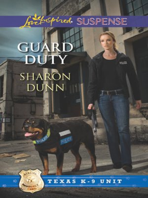 cover image of Guard Duty