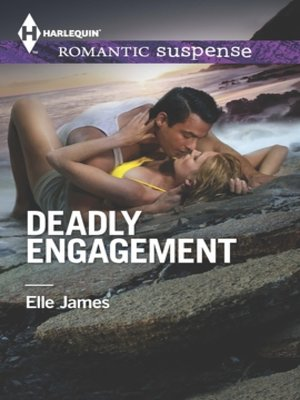 cover image of Deadly Engagement