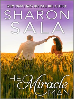 cover image of The Miracle Man