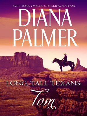 cover image of Long, Tall Texans: Tom