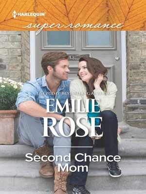 cover image of Second Chance Mom
