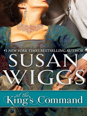 cover image of At the King's Command