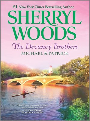 cover image of The Devaney Brothers: Michael and Patrick: Michael's Discovery\Patrick's Destiny