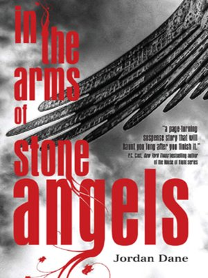 cover image of In the Arms of Stone Angels