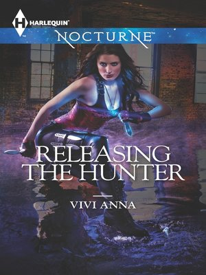 cover image of Releasing the Hunter