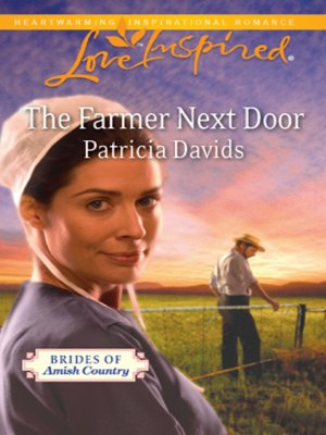 cover image of The Farmer Next Door