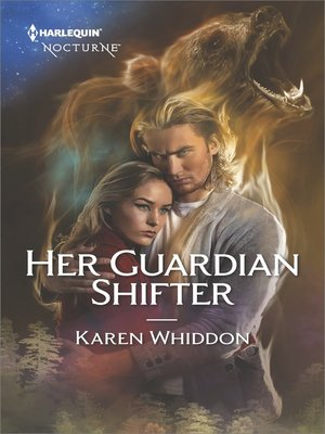 cover image of Her Guardian Shifter