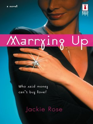 cover image of Marrying Up
