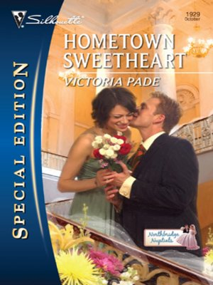 cover image of Hometown Sweetheart