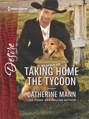cover image of Taking Home the Tycoon