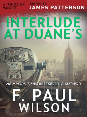 cover image of Interlude at Duane's