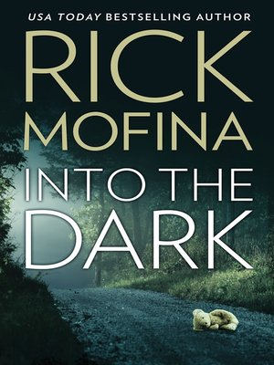 cover image of Into the Dark