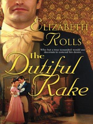 cover image of The Dutiful Rake