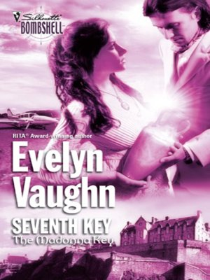 cover image of Seventh Key