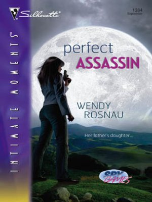 cover image of Perfect Assassin