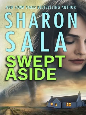 cover image of Swept Aside