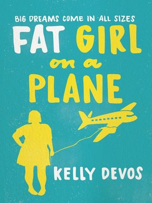 cover image of Fat Girl on a Plane