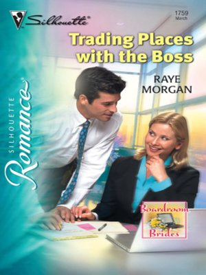cover image of Trading Places with the Boss