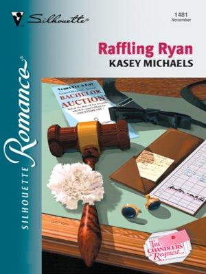 cover image of Raffling Ryan