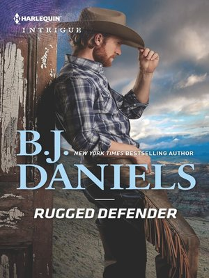 cover image of Rugged Defender