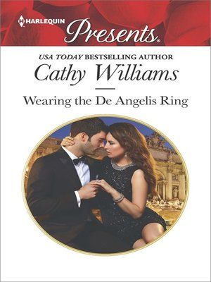 cover image of Wearing the De Angelis Ring