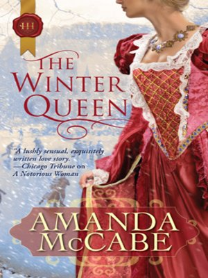 cover image of Winter Queen