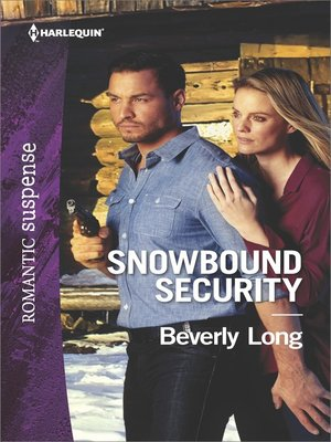 cover image of Snowbound Security