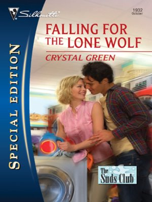 cover image of Falling for the Lone Wolf