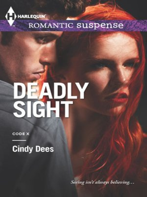 cover image of Deadly Sight