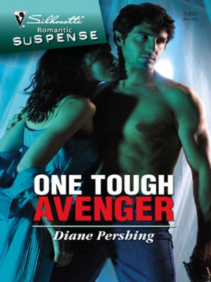 cover image of One Tough Avenger