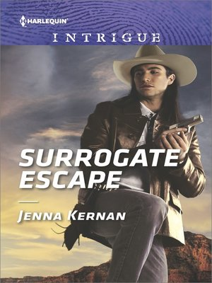 cover image of Surrogate Escape