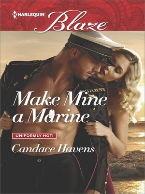 cover image of Make Mine a Marine