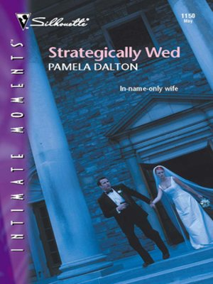 cover image of Strategically Wed