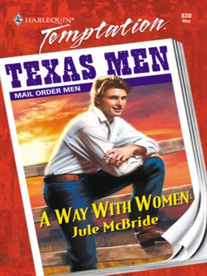 cover image of A Way With Women